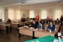 Zdjęcia z konferencji w Jednostce Wojskowej - 11.03.2020r.